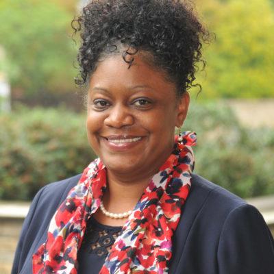 Keisha Johnson